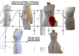 Pattern Cutting Classy CREATIVE PATTERN CUTTING Linda Teyim Fashion Design