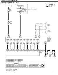 frontier i get a wiring diagram fog high beams relay here is the diagram