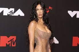 Megan Fox's VMAs Dress: Get the Look ...