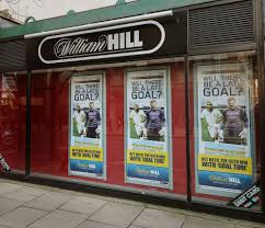 William hill down