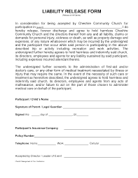 28 Images Of Injury Waiver Form Template | Leseriail.com