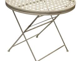full image for plastic outdoor end table large size of patio54 folding patio table small round