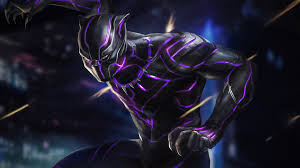 Black Panther HD Wallpapers for PC ...
