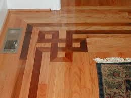 wood floor designs borders. Delighful Wood Interior Hardwood Flooring Designs Good Looking Oshkosh Laser For Wood Floor  Inlays And Borders Ideas Bedroom Intended I