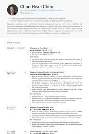 Management Consultant Resume Samples Visualcv Resume Samples