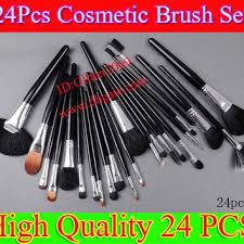 tutorials macys beauty bamboo makeup brush set brush set kit makeup brushes black wood handle goat