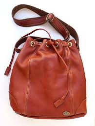 freestyle chestnut madrid handmade genuine leather handbag