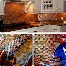 creative kitchen backsplash ideas 1