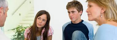 Communication improve parent teen