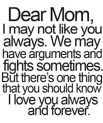 Mother's Day Quote #asean #mom #love #son #daughter #child #heart ... via Relatably.com