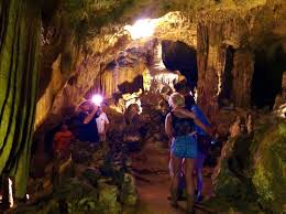jackson county florida  filming underway at florida caverns state park photo by pam fuqua jackson county tourism director