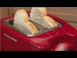 Baking <b>Bread</b> : How to Make <b>Toast</b> From <b>Bread</b> - YouTube
