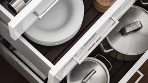 SieMatic INSIDE for drawers and pull outs The knife holder – It