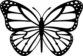 Butterfly Pattern Amazing Quiet CornerButterfly Pattern Wall Decor Quiet Corner