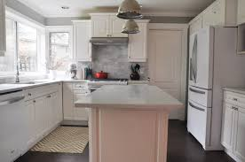 The White Ice Kitchen Renovation Whirlpool BlogOur Blog