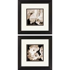 2 piece framed floral wall art on 2 piece framed wall art with shop 2 piece framed floral wall art at lowes