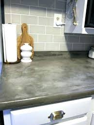 paint formica counter refinish stunning concrete refinish paint laminate s white painting formica countertops to look paint formica