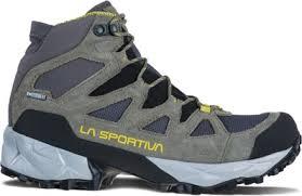 La Sportiva <b>Saber</b> GTX Hiking Boots - <b>Women's</b> | REI Co-op