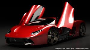 Ferrari F70 Reviews, Specs & Prices - Top Speed