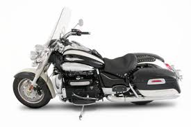 mustang introduces seats for the 2008 15 triumph rocket iii muscle