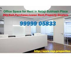 office space for rent in netaji subhash place buy sell and rent property dealers office space free online