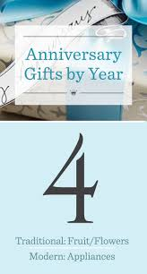 traditional 4 year anniversary gift ideas for him gift ideas