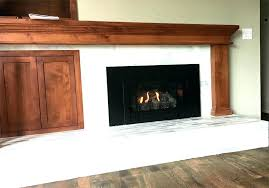 convert wood fireplace to gas impressive living room ideas vanity a wood burning fireplace into gas unit in convert converting gas fireplace to wood stove