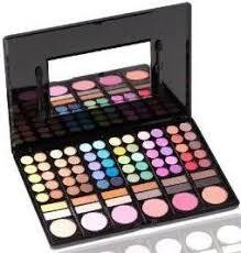 amazon mac professional makeup kit 78 color multicolor eye makeup palettes beauty