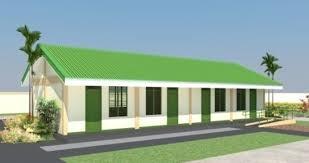 Small Picture 2016 New DepEd School Building Designs TeacherPH