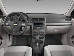 Image: 2008 Chevrolet Cobalt 2-door Coupe LS Dashboard, size: 1024 ...