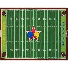 football field area rug football field rug football field rug 1 home large football field area