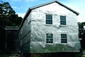 Tyvek House Wrap Problems Wrapping House Wrap House Wrap Insulation ...