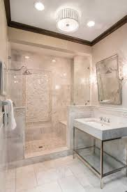 tiled bathrooms designs. Elegant Themed Bathroom Tile Design - Hampton Carrara Polished Marble Floor Https:// Tiled Bathrooms Designs I