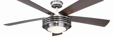 indoor brushed nickel ceiling fan manual the mondrian brushed nickel ceiling fan by hampton bay brings to you a very modern style of fan with its lovely