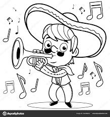Kleurplaat Microfoon Gitaar Muziek Colouring Pages Kiddicolour