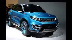 2018 suzuki vitara. wonderful 2018 concept suv 2018 suzuki all new grand vitara on suzuki vitara