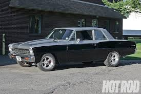 Chevrolet Nova Reviews: Research New & Used Models | Motor Trend