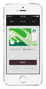 So With Times Starbucks The To Consumers How Successful Coaxing Smartphones Became At Pay Seattle