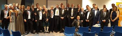 41 international presidents report 41 club netherlands agm