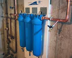 whole house system w fluoride removal cartridge in concord ma