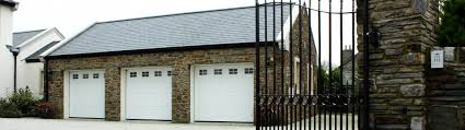 The Garage Door & Gate Automation Company | garage doors | Isle of Man