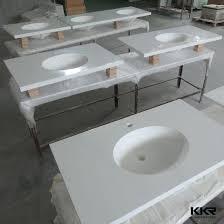 72 bathroom countertop commercial prefab stone resin bathroom 72 inch bathroom countertop single sink