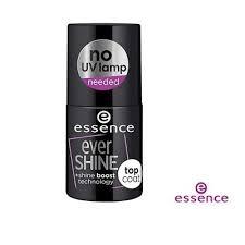 <b>Essence Ever Shine Top</b> Coat + Shine Boost Technology | eBay