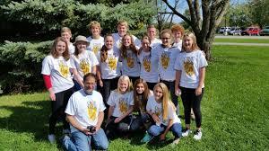 Oshkosh Rotary Southwest New Generations Youth Service Projects