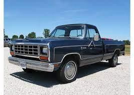 1984 Dodge Ram Pictures Cargurus Dodge Trucks Ram Dodge Ram Dodge