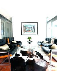 cowhide rug in living room cowhide rug in bedroom cowhide rug decor cowhide rug bedroom faux