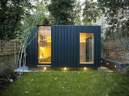 diy garden office. The Benefits Of Building A Garden Office   Diy, Ned Browne Regarding Diy E