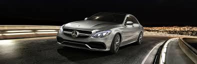 Classic sedan, interpreted in an inspiringly dynamic way: How Powerful Are C Class Mercedes Amg Models Mercedes Benz Of Arrowhead