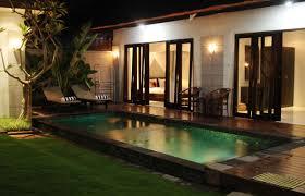 5 Bedroom Villa Seminyak Style Cool Design