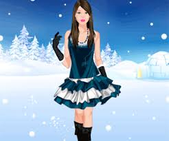barbie winter fashion